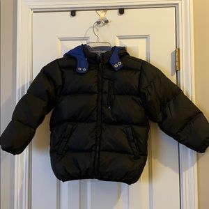 Old navy reversible jacket